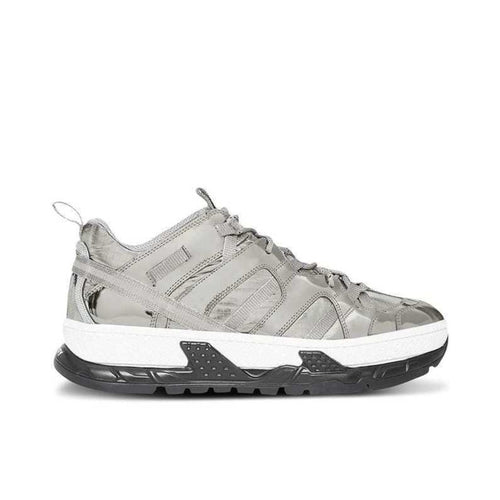 Burberry Metallic Union Sneakers
