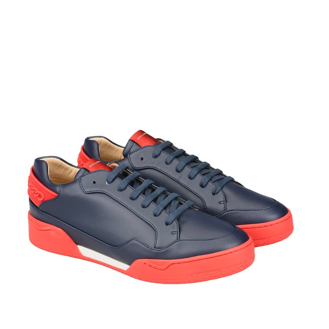 Stella Mccartney Sligo Chain Sneakers