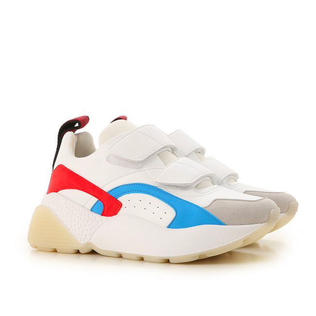 Stella Mccartney Velcro Sneakers