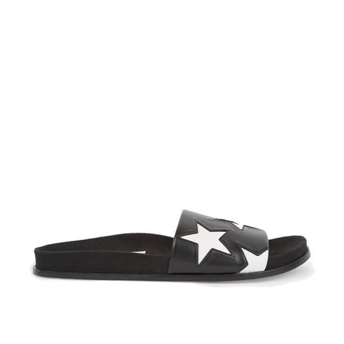 Stella Mccartney Star Slides