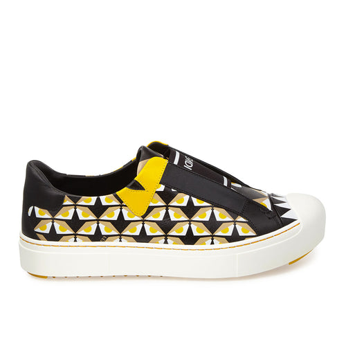 Fendi Bag Bugs Sneakers