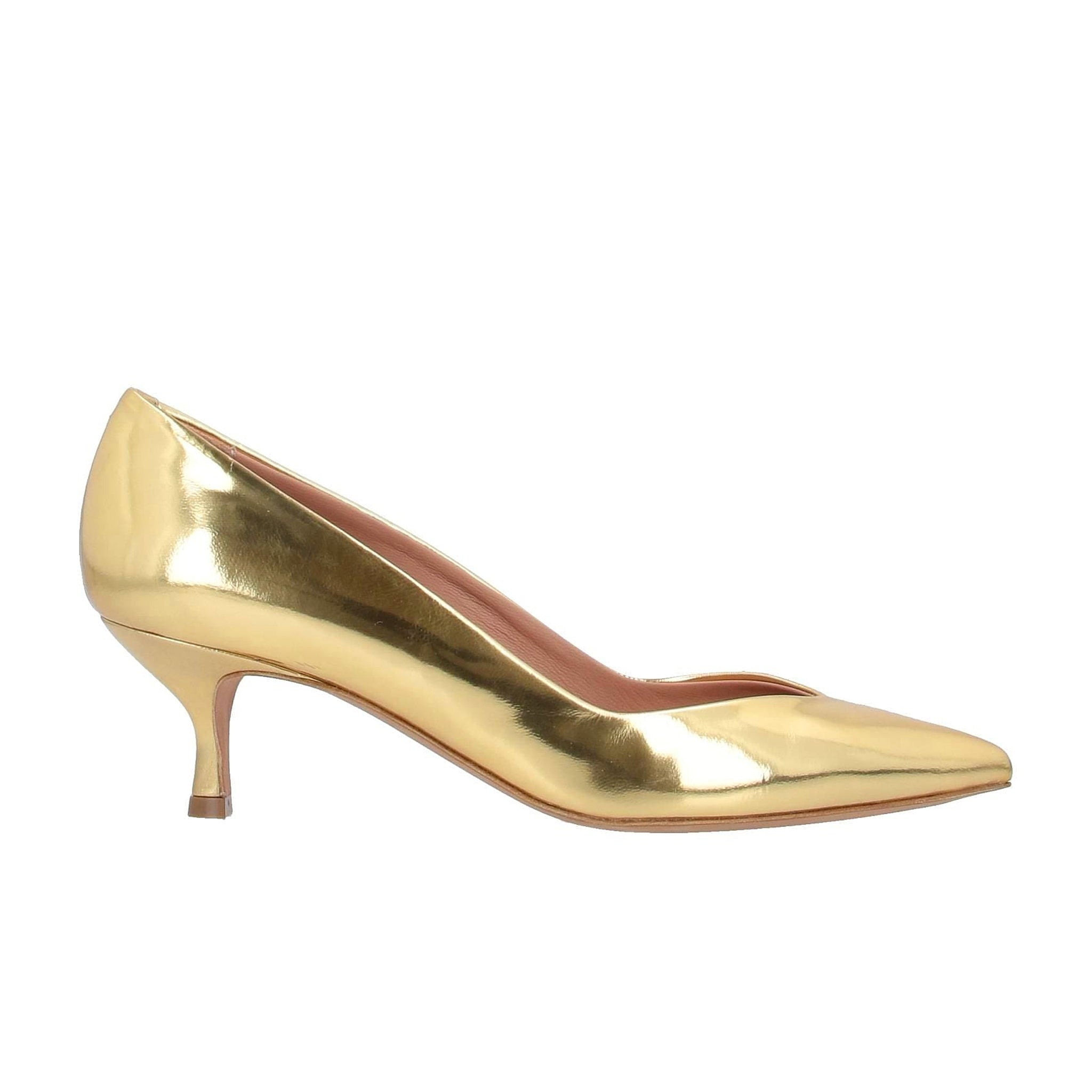 Golden Goose Patent Leather Pumps