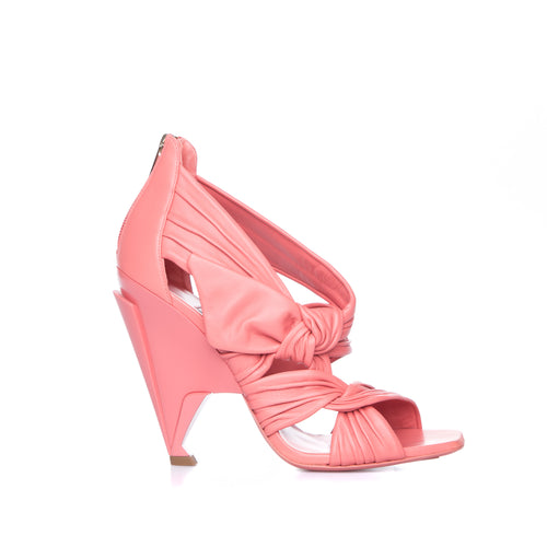 Jimmy Choo Kyle 110 Sandals-JIMMY CHOO-SHOPATVOI.COM - Luxury Fashion Designer