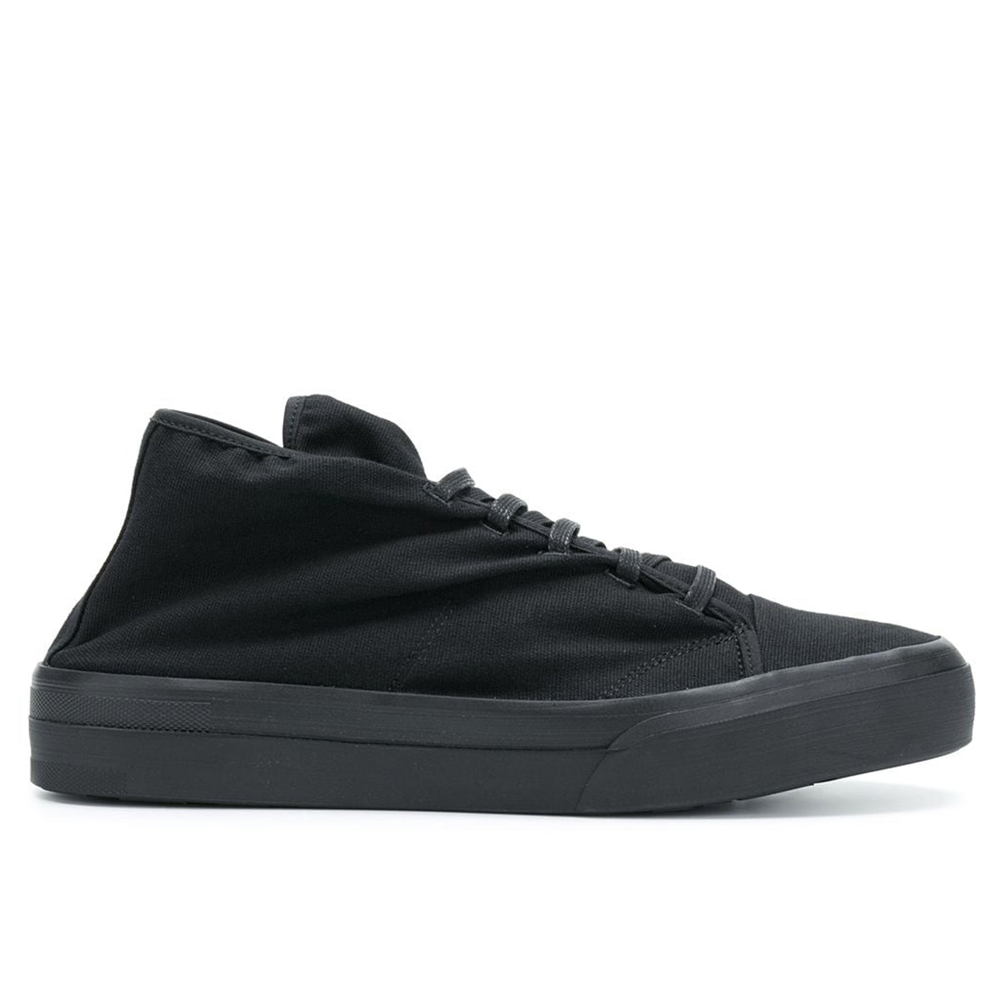 Jill Sander Canvas Sneakers