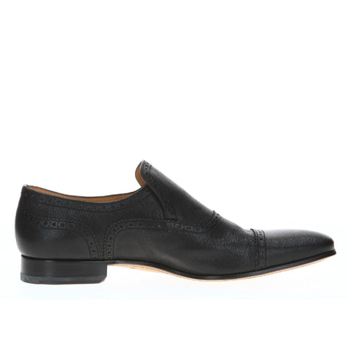 Bally Leather Loafers