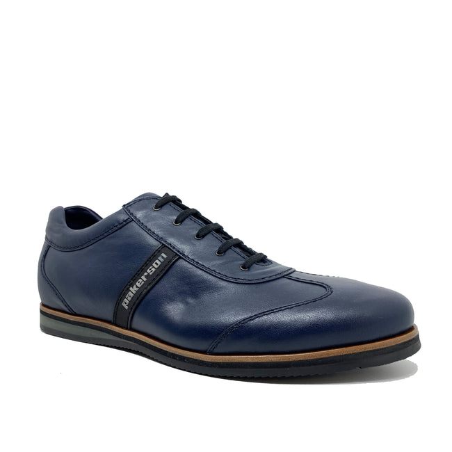 Pakerson Leather Lace Up Shoes
