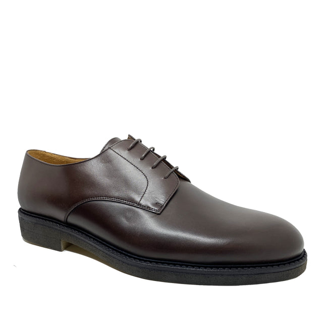 Pakerson Leather Derby Shoes
