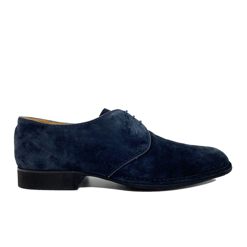 Pakerson Suede Derby Shoes