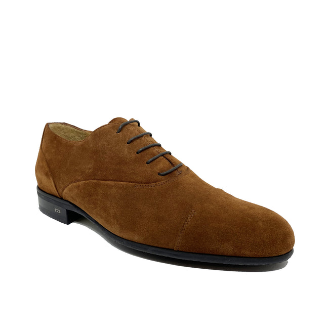 Pakerson Suede Oxfords