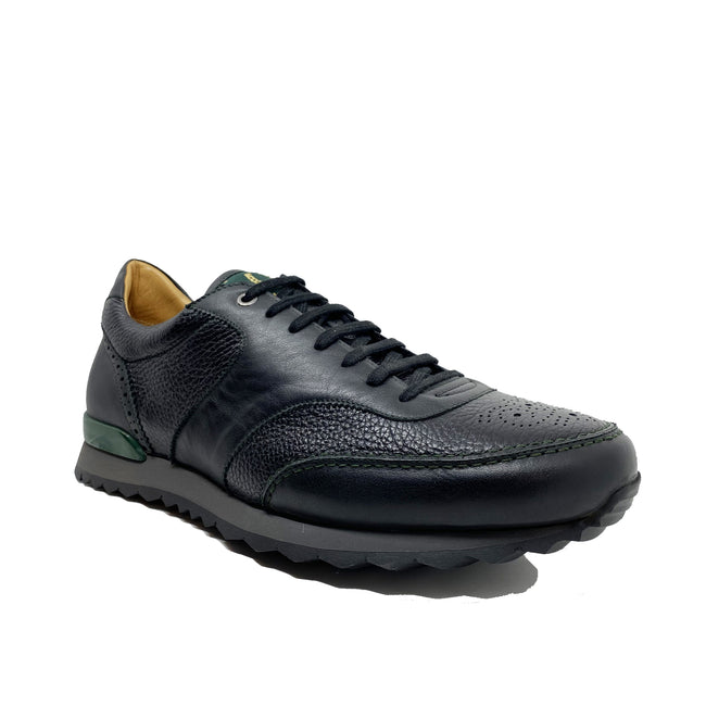 Pakerson Leather Sneaker