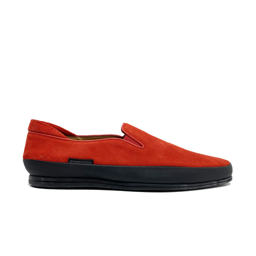 Pakerson Suede Slip On Shoes