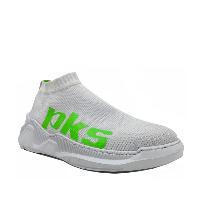 Pakerson Fabric Slip On Sneakers