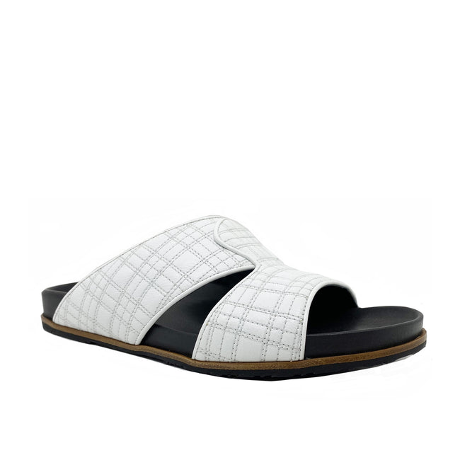 Pakerson Leather Slippers