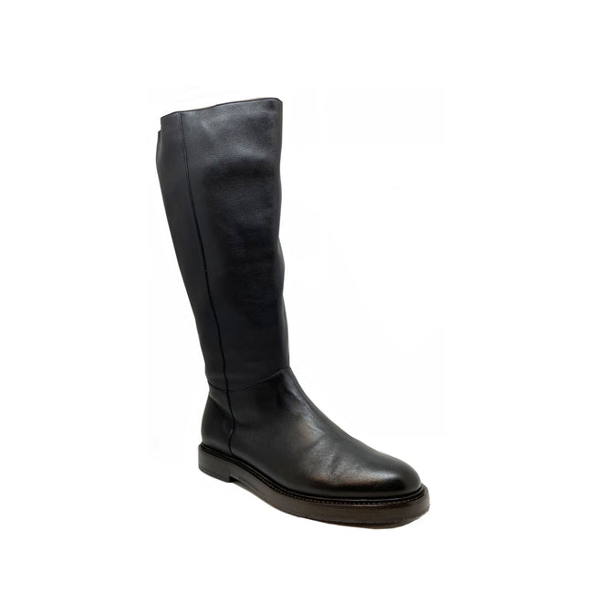 Pakerson Leather Boots