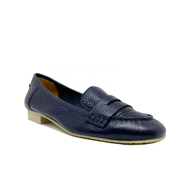 Pakerson Leather Flats