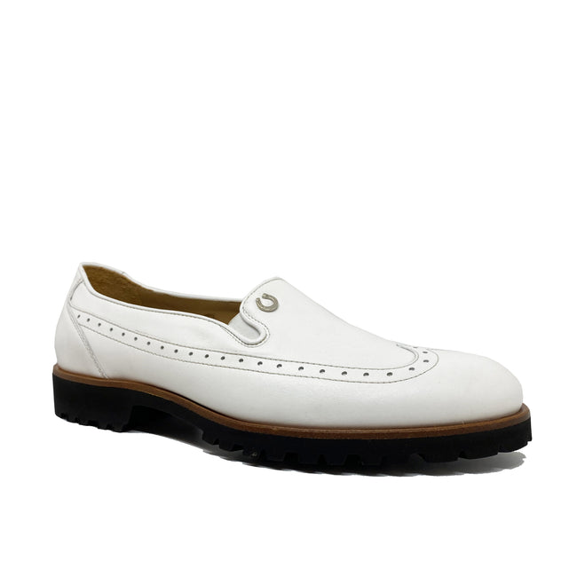 Pakerson Leather Loafers
