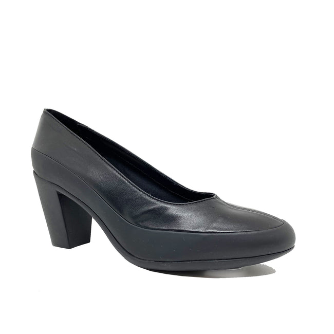 Pakerson Leather Pumps