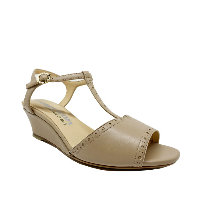 Pakerson Leather Sandals