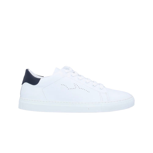 Paul & Shark Leather Sneaker