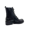 Tuya Leather Ankle Boots