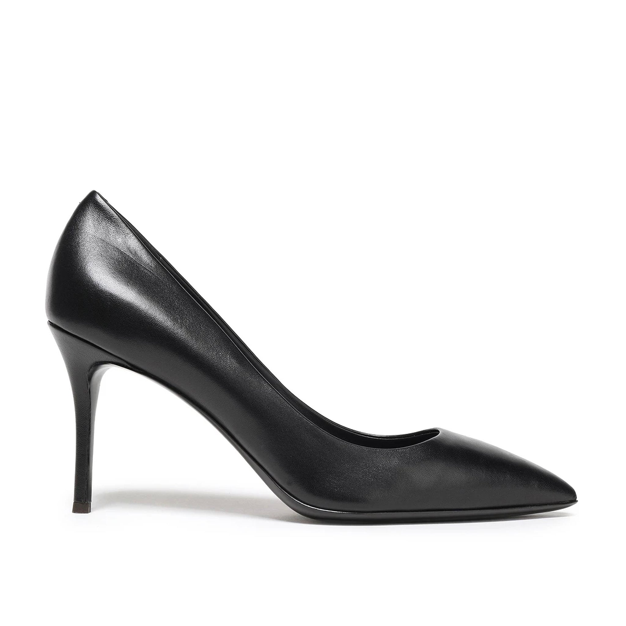 Giuseppe Zanotti Design Leather Pumps