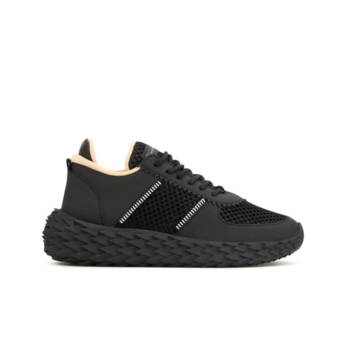 Giuseppe Zanotti Design Urchin Leather Trainers