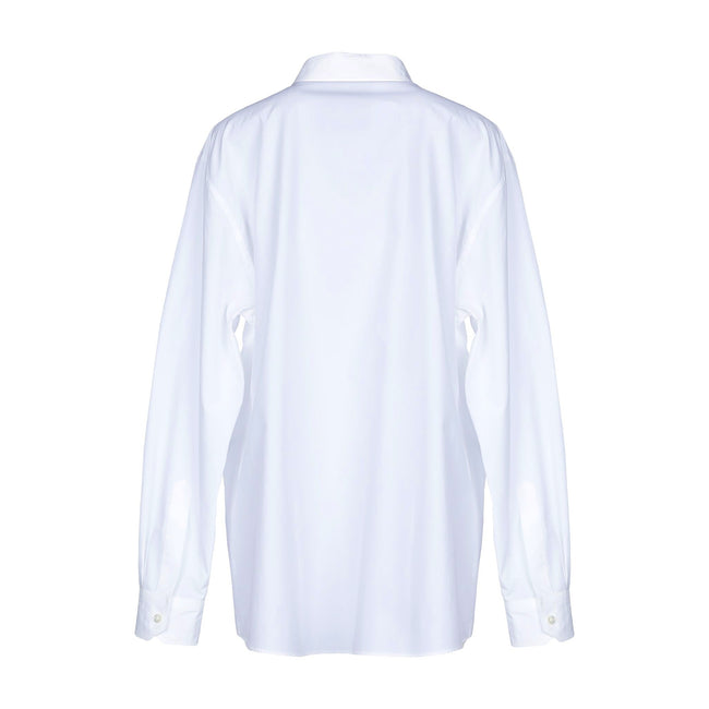 Moschino Couture Cotton Shirt