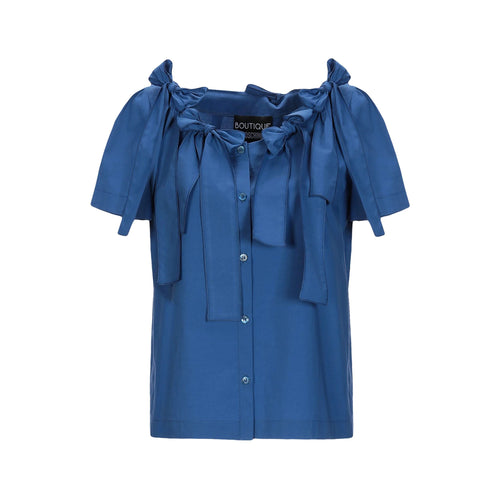 Boutique Moschino Cotton Shirt
