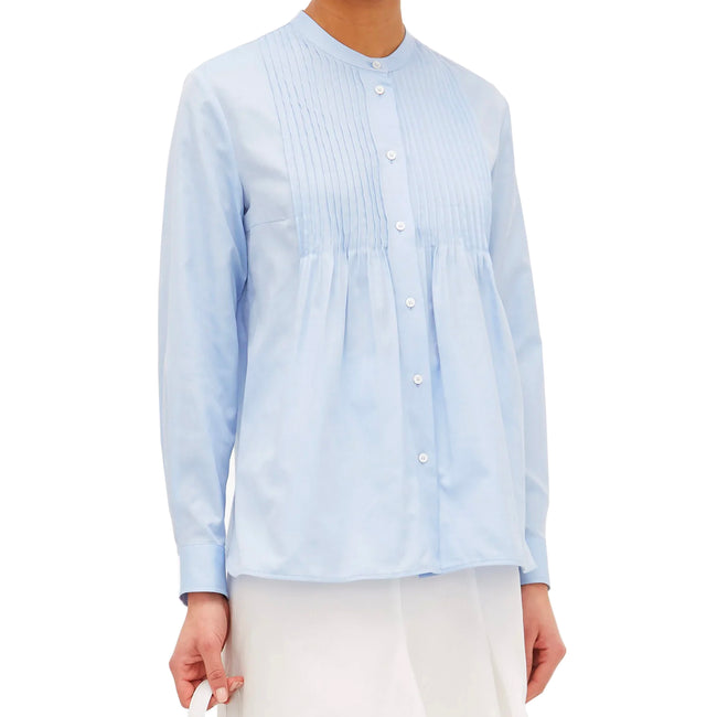 Max Mara Weekend Cotton Oxford Shirt