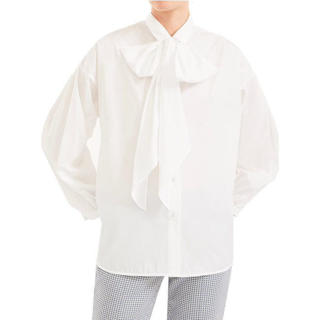 Max Mara Weekend Cotton Poplin Shirt