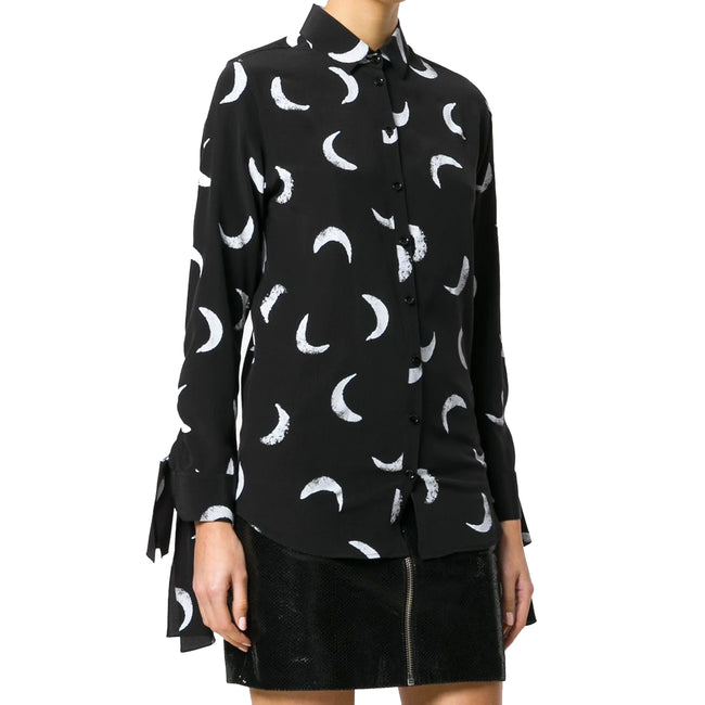 Yves Saint Laurent Printed Shirt