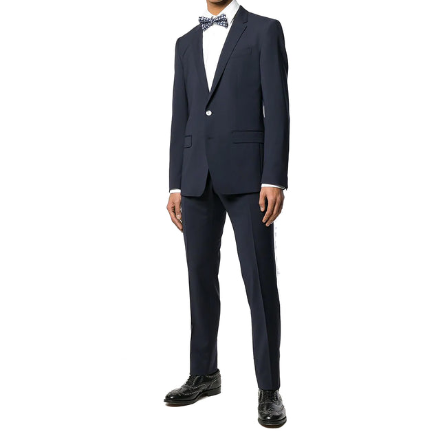 Dolce & Gabbana Wool Blend Formal Suit