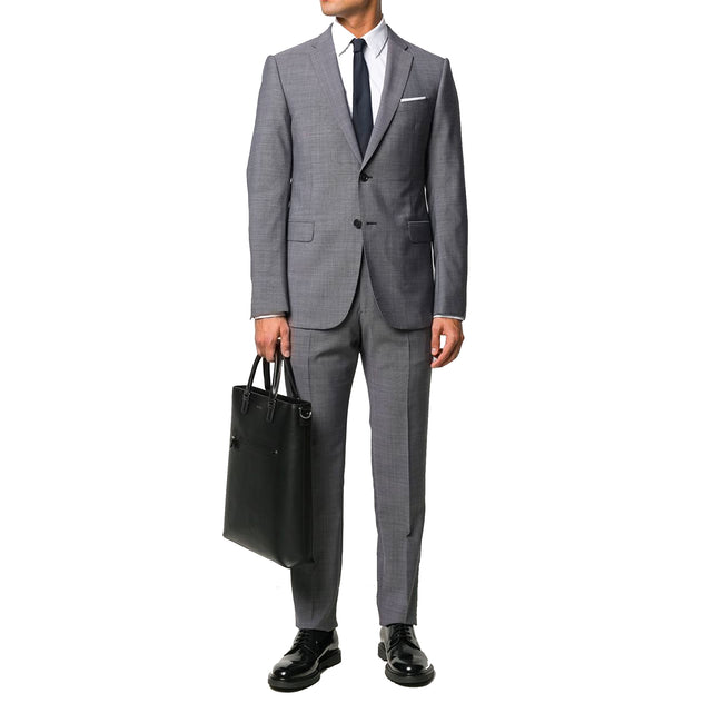 Emporio Armani Virgin Wool Suit