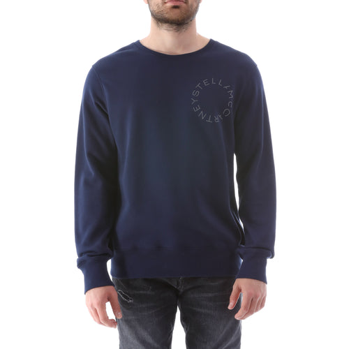 Stella Mccartney Cotton Sweatshirt