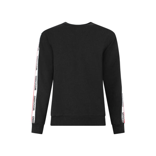 Moschino Underwear Logo Tape Sweatshirt
