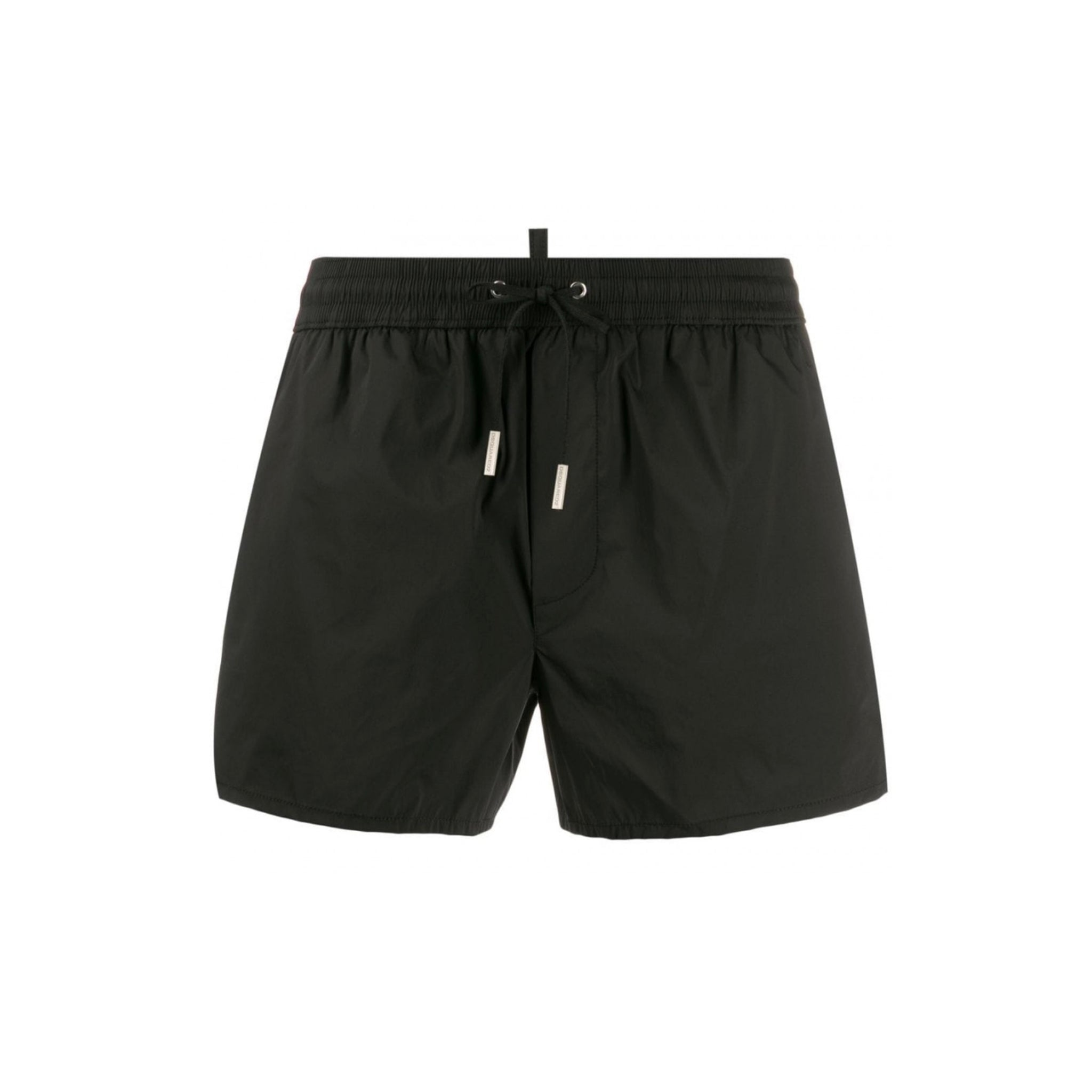 Dsquared2 Logo Print Swim Shorts