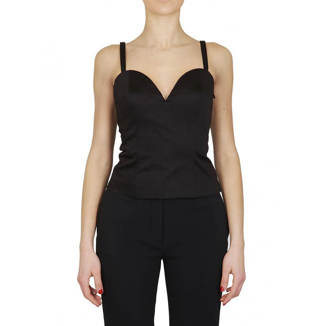 Moschino Couture Corset Top