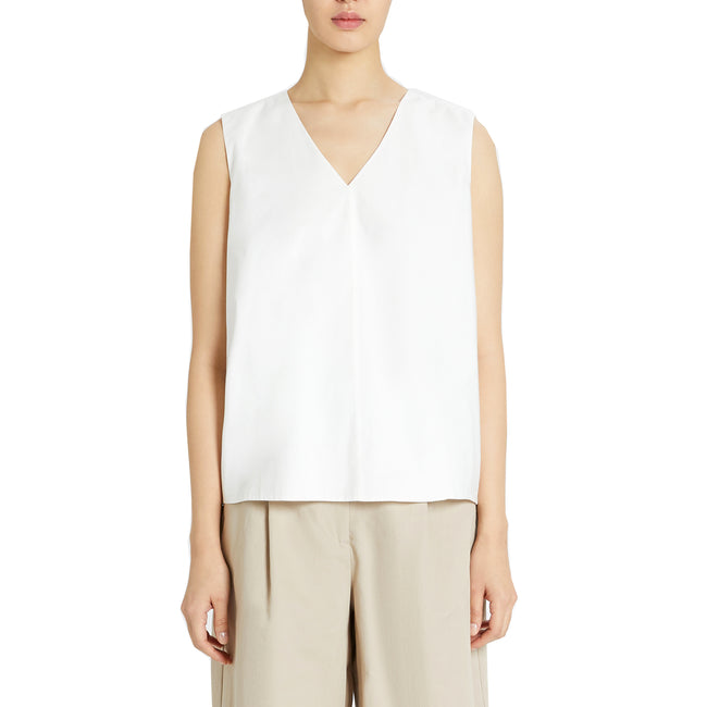Max Mara Weekend Ubino Cotton Top