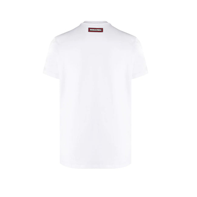 Dsquared2 Underwear Rear Logo T-Shirt