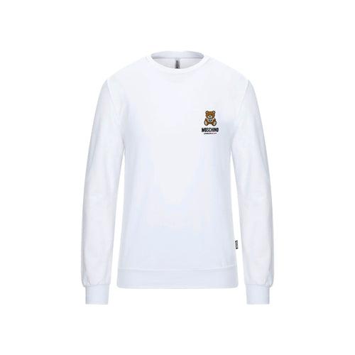 Moschino Underwear Logo Long Sleeved T-Shirt