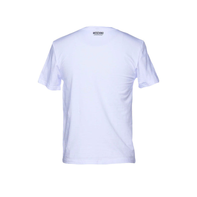 Moschino Underwear Cotton T-Shirt