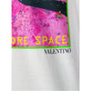 Valentino Need More Space Print T-Shirt