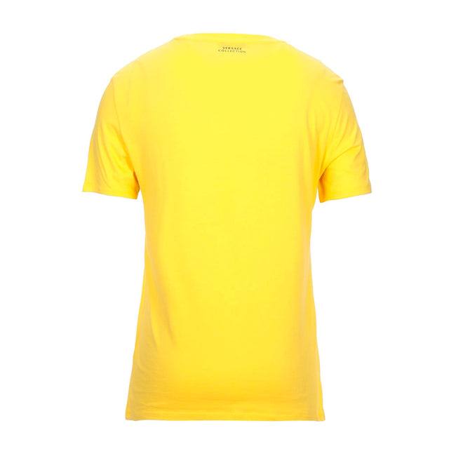 Versace Collection Logo Cotton T-Shirt