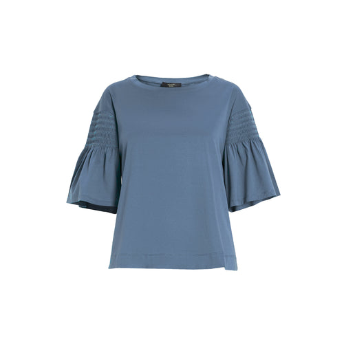 Max Mara Weekend Vanesio Prazak Detail T-Shirt