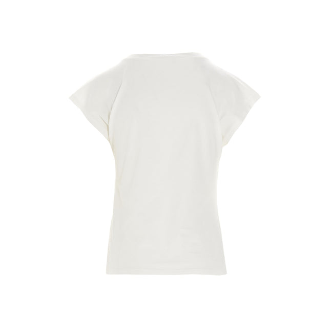 Max Mara Weekend Multie Cotton T-Shirt