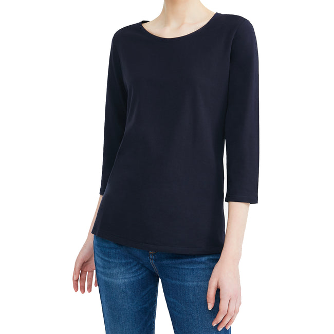 Max Mara Weekend Cotton Jersey Top
