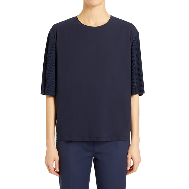 Max Mara Weekend Cotton Jersey T-Shirt