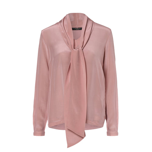 Max Mara Weekend Aguzzo Silk Blouse
