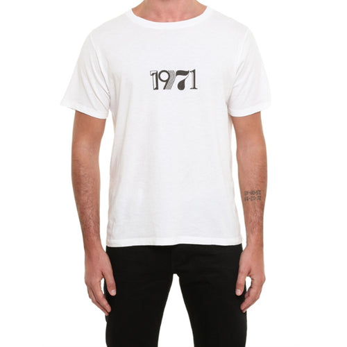 Yves Saint Laurent Cotton T-Shirt
