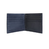 Armani Jeans Leather Card Wallet